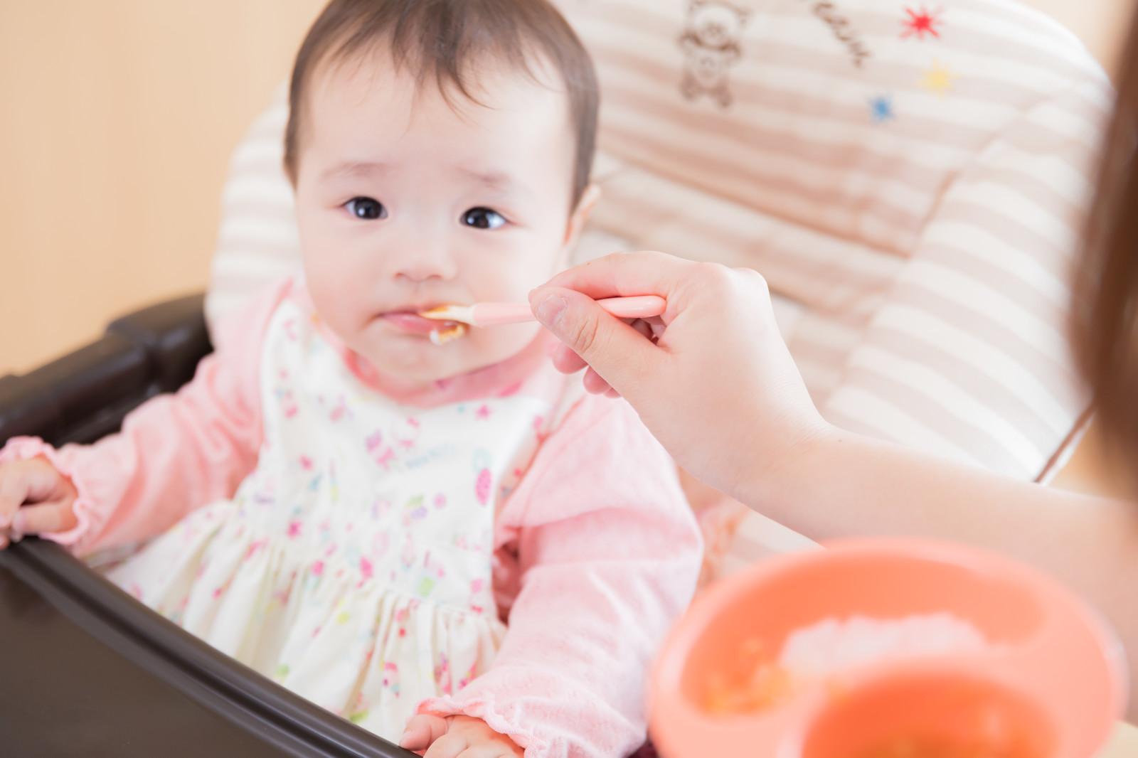 子育て食事